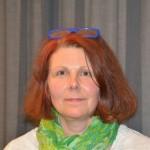 Susanne Hellqvist Studieledare