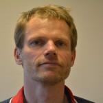Johan Linderstad Vice ordförande